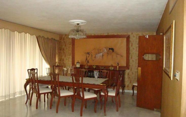 Foto de casa en venta en  , las rosas, gómez palacio, durango, 981931 No. 17