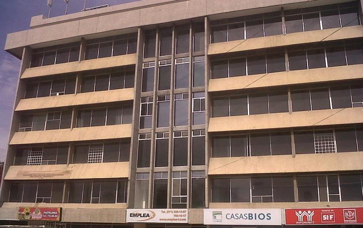Foto de oficina en renta en, las rosas, gómez palacio, durango, 982039 no 01