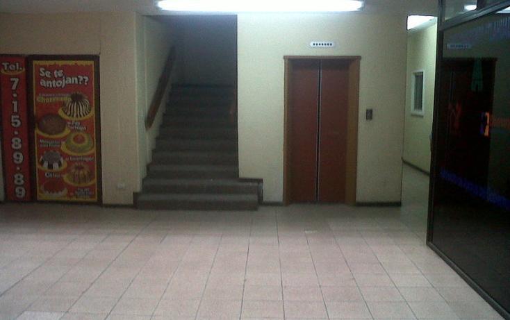 Foto de oficina en renta en, las rosas, gómez palacio, durango, 982039 no 08