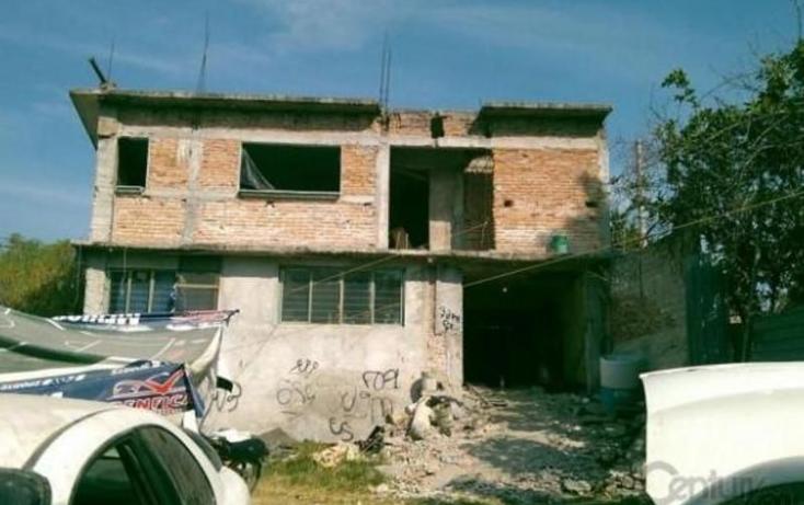 Foto de terreno habitacional en venta en  , las rosas, quer?taro, quer?taro, 1378753 No. 05