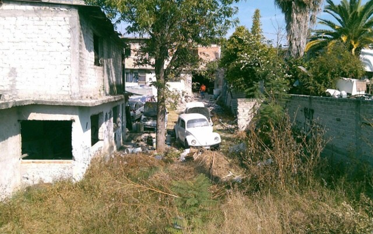 Foto de terreno habitacional en venta en  , las rosas, querétaro, querétaro, 1894256 No. 01