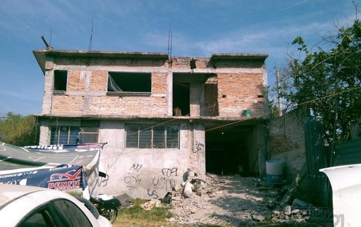 Foto de terreno habitacional en venta en  , las rosas, querétaro, querétaro, 1894256 No. 04