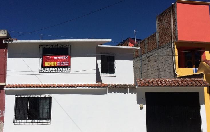 Foto de casa en venta en  , las rosas, san crist?bal de las casas, chiapas, 1627953 No. 01