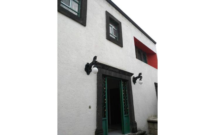 Foto de casa en venta en  , las rosas, san juan del r?o, quer?taro, 1380883 No. 01