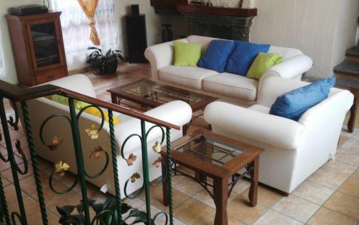 Foto de casa en venta en, las rosas, san juan del río, querétaro, 1380883 no 02