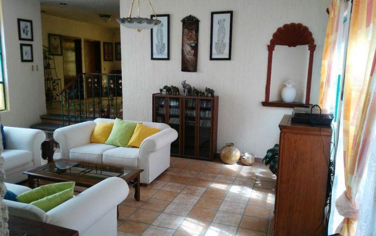 Foto de casa en venta en, las rosas, san juan del río, querétaro, 1380883 no 04