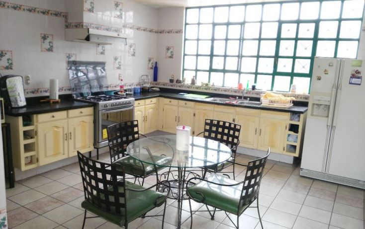 Foto de casa en venta en, las rosas, san juan del río, querétaro, 1380883 no 08