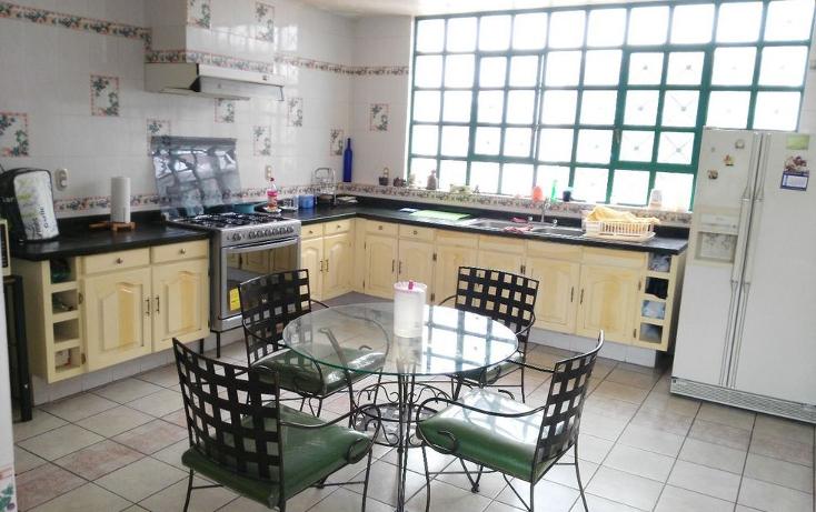 Foto de casa en venta en  , las rosas, san juan del r?o, quer?taro, 1380883 No. 08