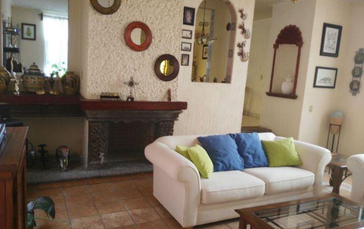 Foto de casa en venta en, las rosas, san juan del río, querétaro, 1380883 no 09