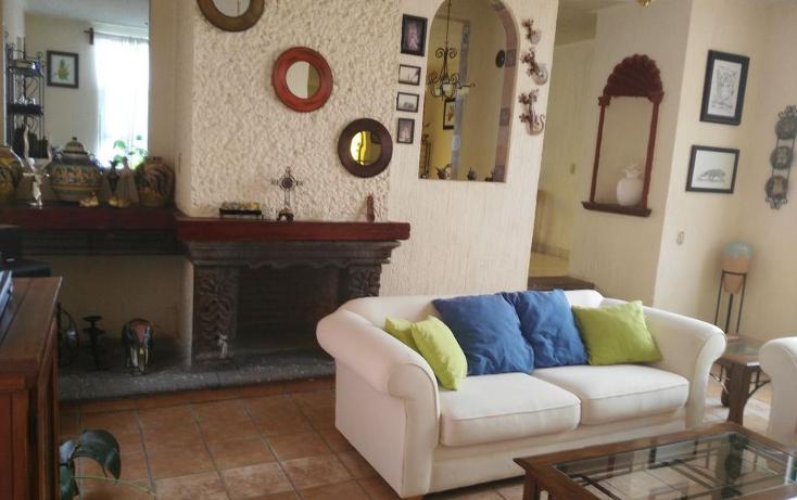 Foto de casa en venta en  , las rosas, san juan del r?o, quer?taro, 1380883 No. 09