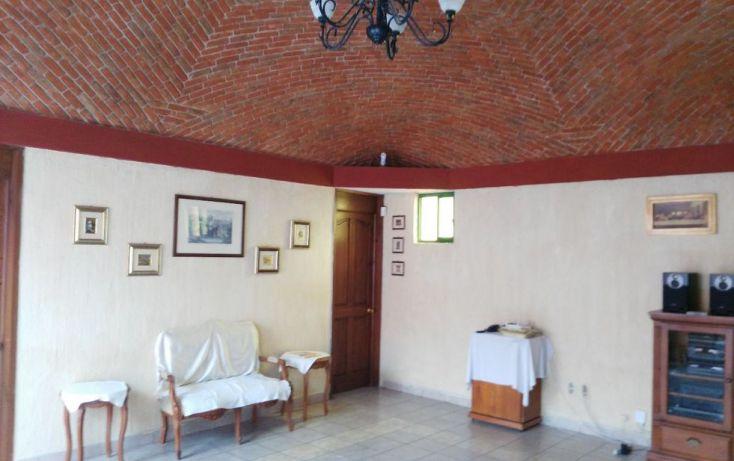 Foto de casa en venta en, las rosas, san juan del río, querétaro, 1380883 no 10