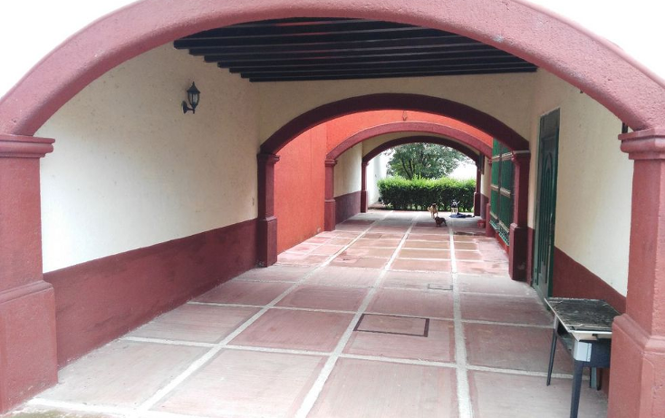 Foto de casa en venta en  , las rosas, san juan del r?o, quer?taro, 1380883 No. 11