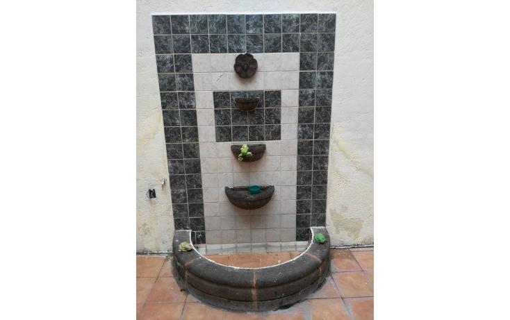 Foto de casa en venta en  , las rosas, san juan del r?o, quer?taro, 1380883 No. 13