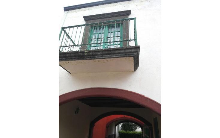 Foto de casa en venta en  , las rosas, san juan del r?o, quer?taro, 1380883 No. 15