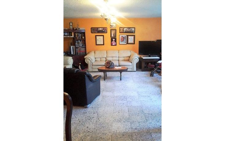 Foto de casa en venta en  , las rosas, tlalnepantla de baz, méxico, 1400677 No. 02