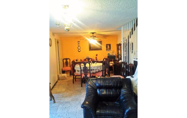 Foto de casa en venta en  , las rosas, tlalnepantla de baz, méxico, 1400677 No. 03