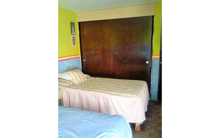 Foto de casa en venta en  , las rosas, tlalnepantla de baz, méxico, 1400677 No. 04