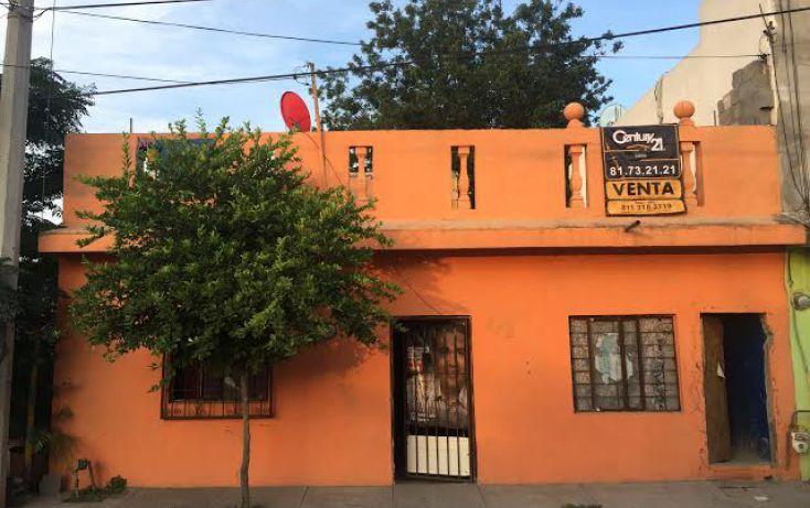 Foto de casa en venta en, las sabinas solidaridad fomerrey, guadalupe, nuevo león, 1981604 no 01