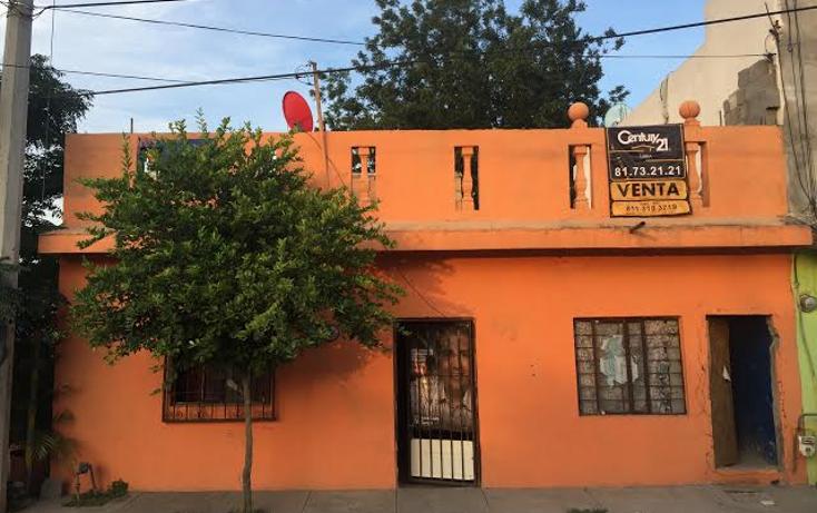 Foto de casa en venta en  , las sabinas (solidaridad fomerrey), guadalupe, nuevo le?n, 1981604 No. 02