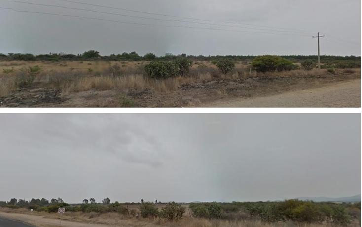 Foto de terreno habitacional en venta en  , las taponas, huimilpan, quer?taro, 1059335 No. 03