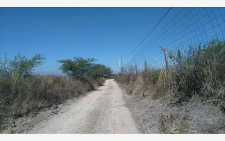 Foto de terreno habitacional en venta en  , las taponas, huimilpan, querétaro, 1571204 No. 04