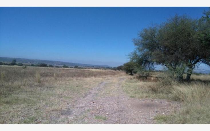 Foto de terreno habitacional en venta en  , las taponas, huimilpan, querétaro, 1571204 No. 05