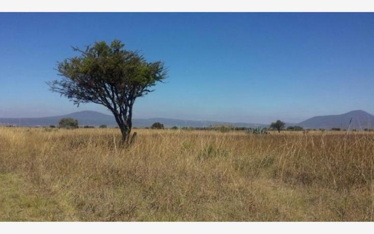 Foto de terreno habitacional en venta en  , las taponas, huimilpan, querétaro, 1571204 No. 07