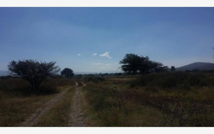 Foto de terreno habitacional en venta en  , las taponas, huimilpan, querétaro, 1571204 No. 09