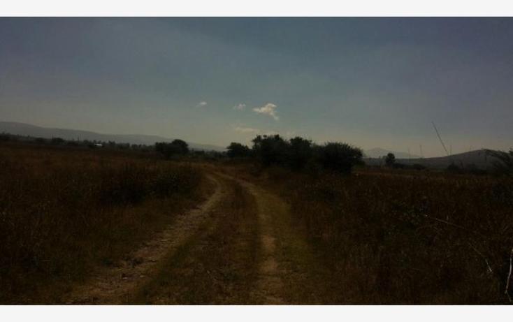 Foto de terreno habitacional en venta en  , las taponas, huimilpan, querétaro, 1571204 No. 11
