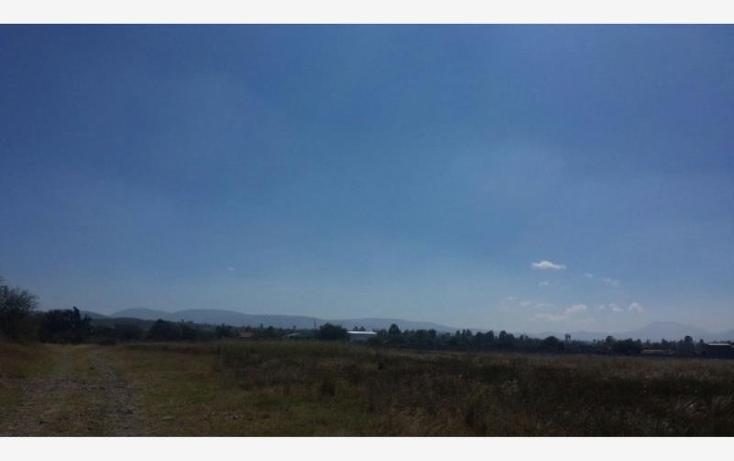 Foto de terreno habitacional en venta en  , las taponas, huimilpan, querétaro, 1571204 No. 12