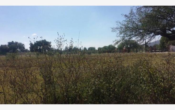 Foto de terreno habitacional en venta en  , las taponas, huimilpan, querétaro, 1571204 No. 13