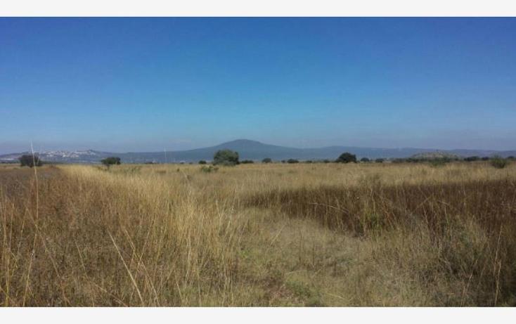 Foto de terreno habitacional en venta en  , las taponas, huimilpan, querétaro, 1571204 No. 14