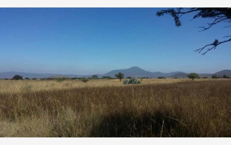 Foto de terreno habitacional en venta en  , las taponas, huimilpan, querétaro, 1571204 No. 15