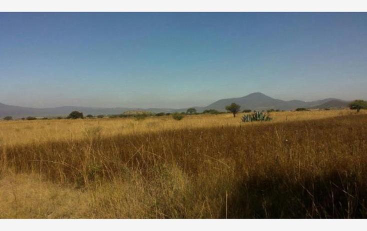 Foto de terreno habitacional en venta en  , las taponas, huimilpan, querétaro, 1571204 No. 16