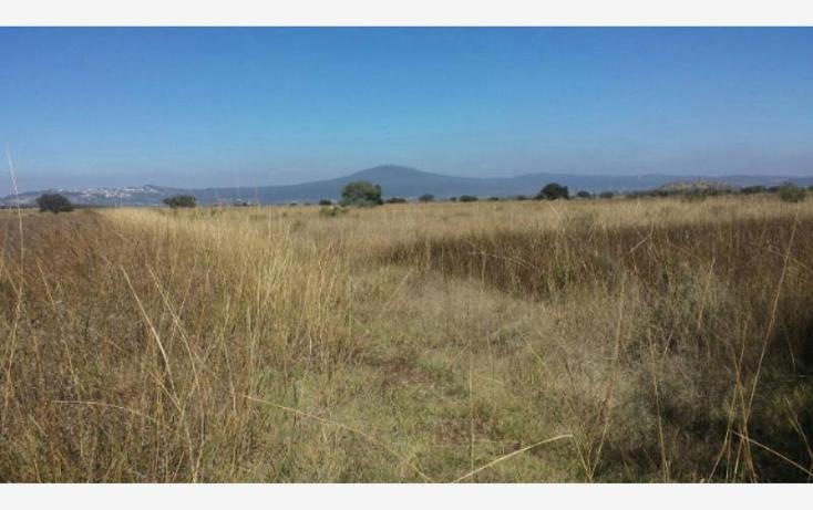 Foto de terreno habitacional en venta en  , las taponas, huimilpan, querétaro, 1571204 No. 17