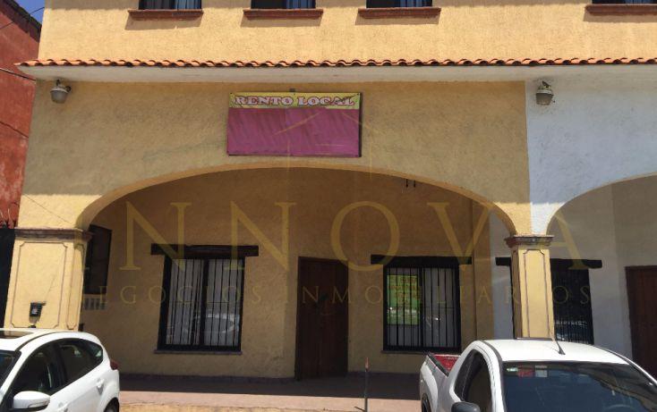 Foto de local en renta en, las teresas, guanajuato, guanajuato, 1482803 no 01