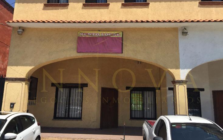 Foto de local en renta en  , las teresas, guanajuato, guanajuato, 1482803 No. 01