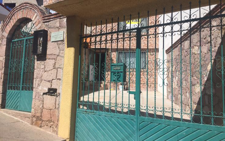 Foto de casa en venta en  , las teresas, guanajuato, guanajuato, 1636104 No. 01