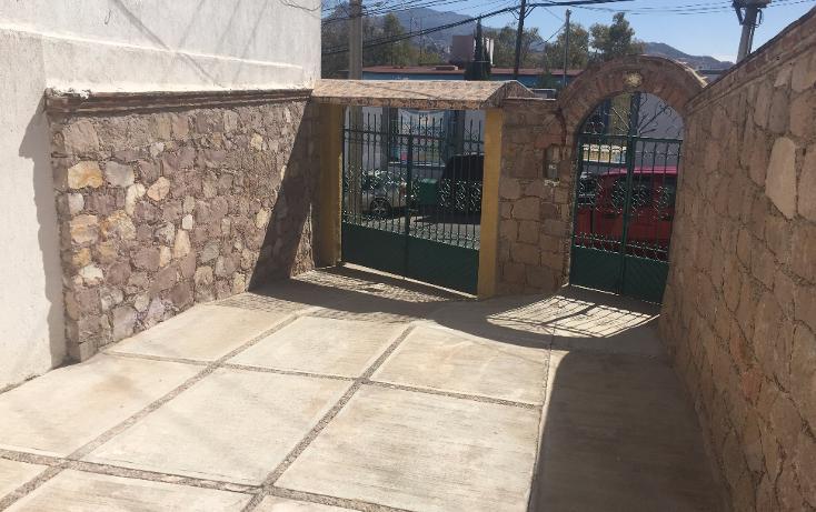 Foto de casa en venta en  , las teresas, guanajuato, guanajuato, 1636104 No. 21