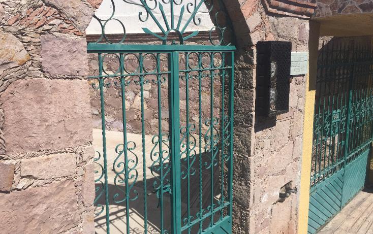 Foto de casa en venta en, las teresas, guanajuato, guanajuato, 1636104 no 22