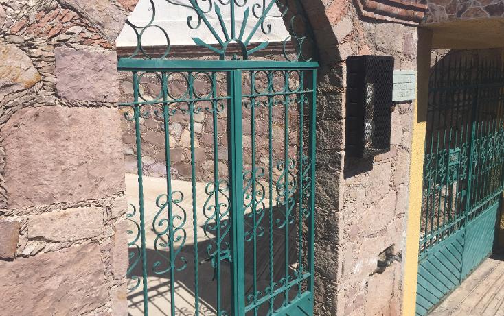Foto de casa en venta en  , las teresas, guanajuato, guanajuato, 1636104 No. 22