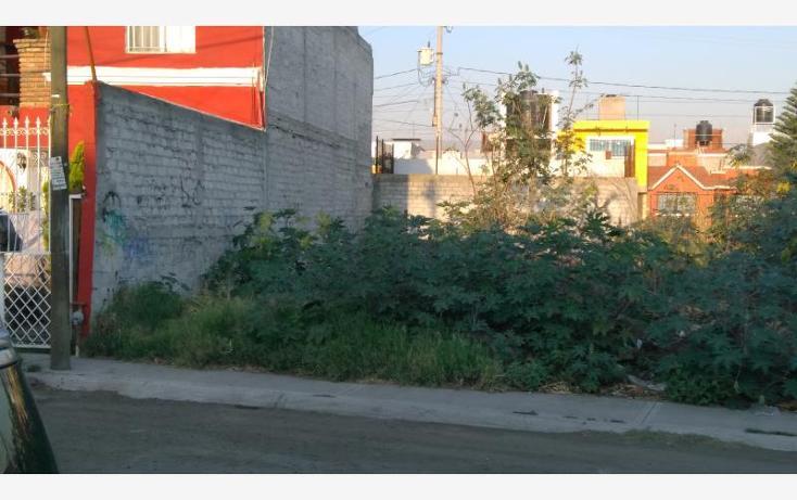 Foto de terreno habitacional en venta en  , las teresas, querétaro, querétaro, 1787244 No. 01