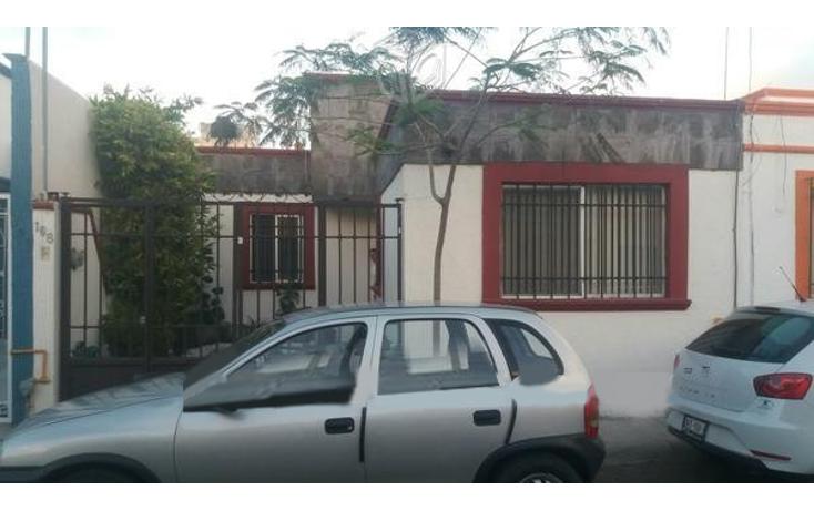Foto de casa en venta en  , las teresas, quer?taro, quer?taro, 1873356 No. 01