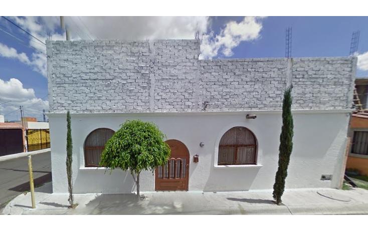 Foto de casa en venta en  , las teresas, quer?taro, quer?taro, 1939723 No. 01