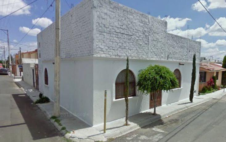 Foto de casa en venta en, las teresas, querétaro, querétaro, 1939723 no 02