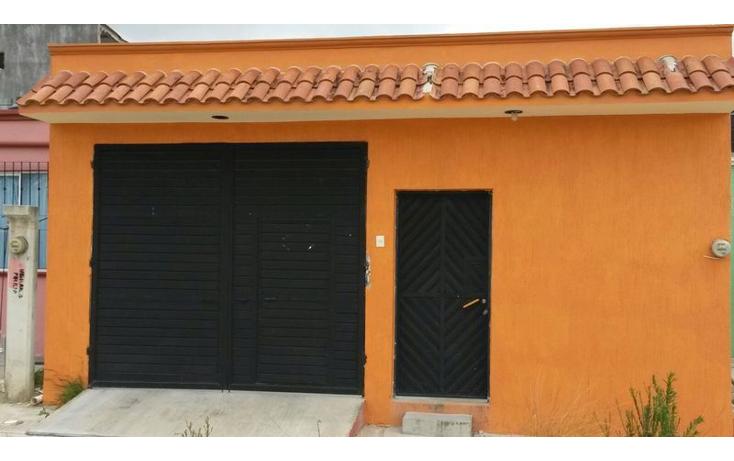 Foto de casa en venta en  , las tinajas, comit?n de dom?nguez, chiapas, 1698972 No. 01