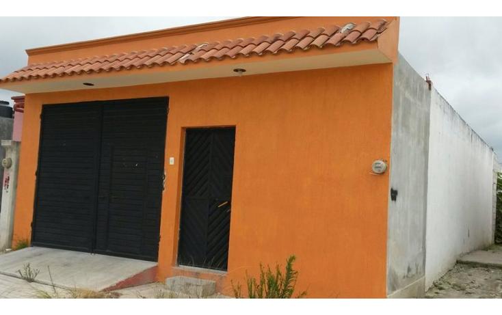 Foto de casa en venta en  , las tinajas, comit?n de dom?nguez, chiapas, 1698972 No. 02