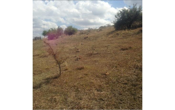 Foto de terreno comercial en venta en  , las torrecillas, morelia, michoacán de ocampo, 1083859 No. 01