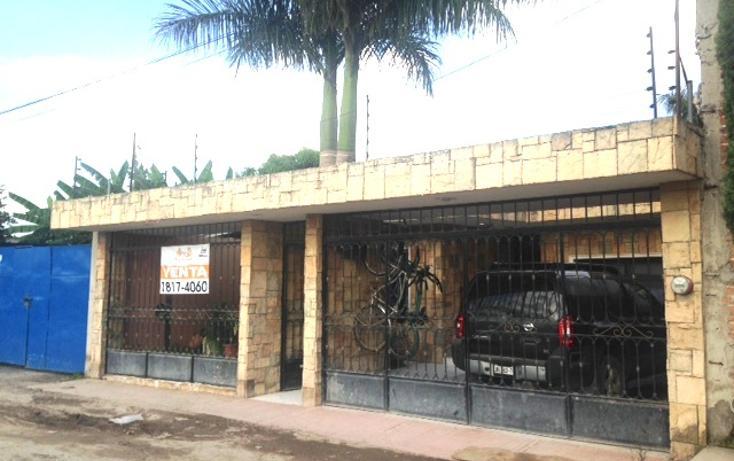 Foto de casa en venta en  , las torrecillas, ocotlán, jalisco, 1387257 No. 01