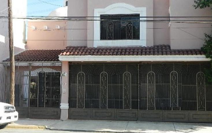 Foto de casa en venta en las torres 1, las torres, monterrey, nuevo león, 632552 no 01
